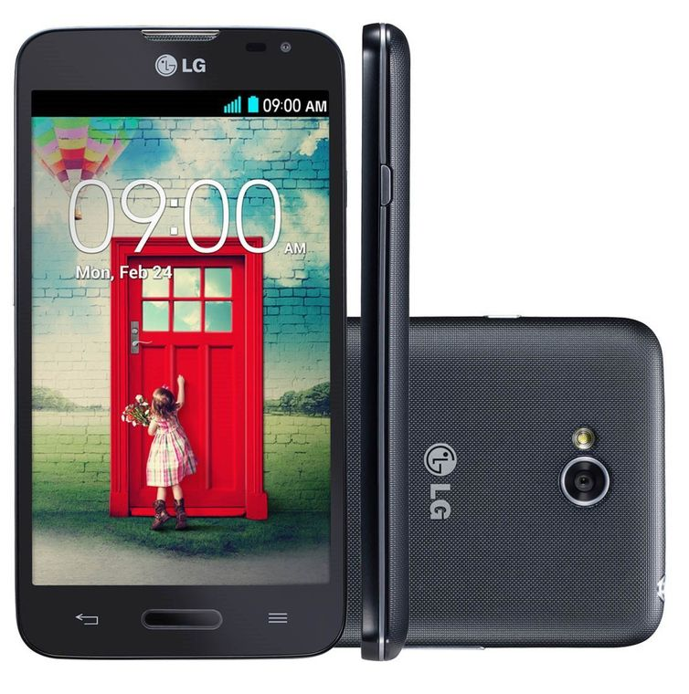 LG L70 Dual D325