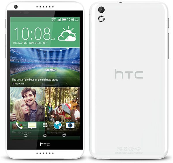 HTC Desire 816 Dual  D816w