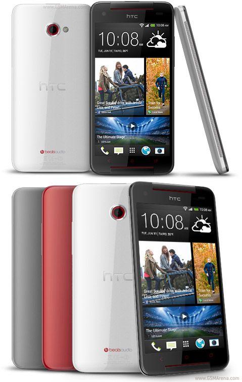 HTC Butterfly S Dual