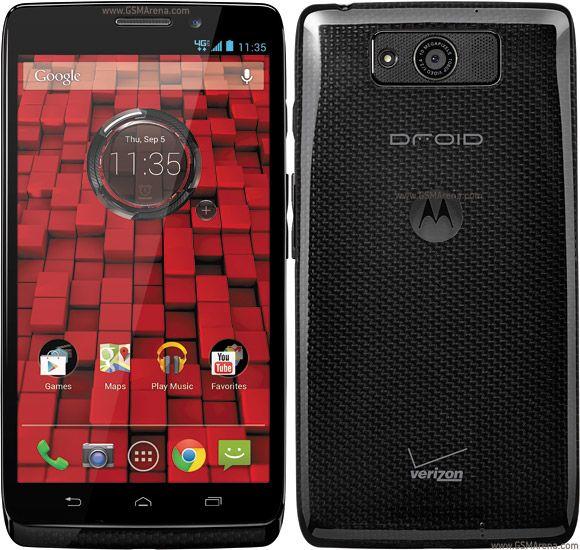 Motorola DROID Ultra XT1080