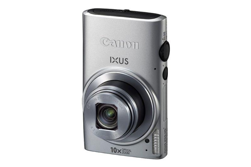 Canon PowerShot IXUS 255 HS   IXY 610