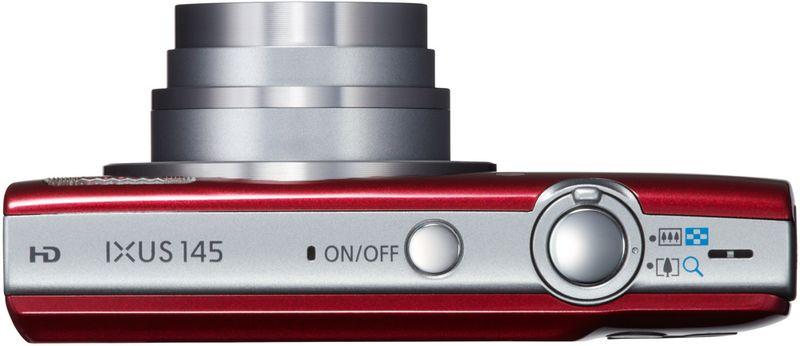 Canon PowerShot IXUS 145