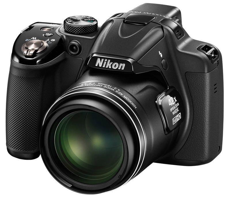 Nikon زوم بالا 20 مگاپیکسل