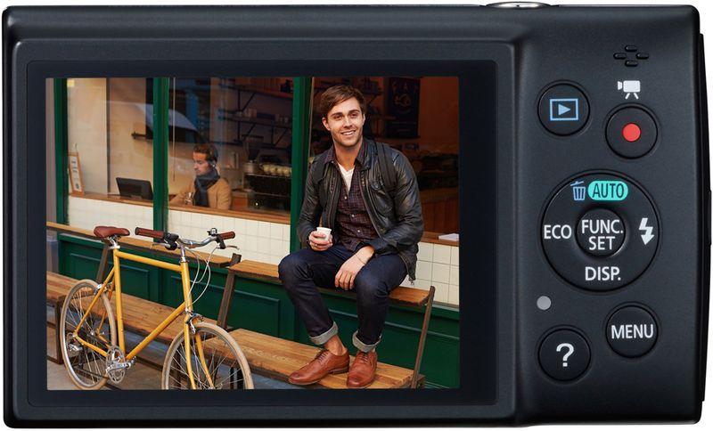 Canon PowerShot IXUS 155
