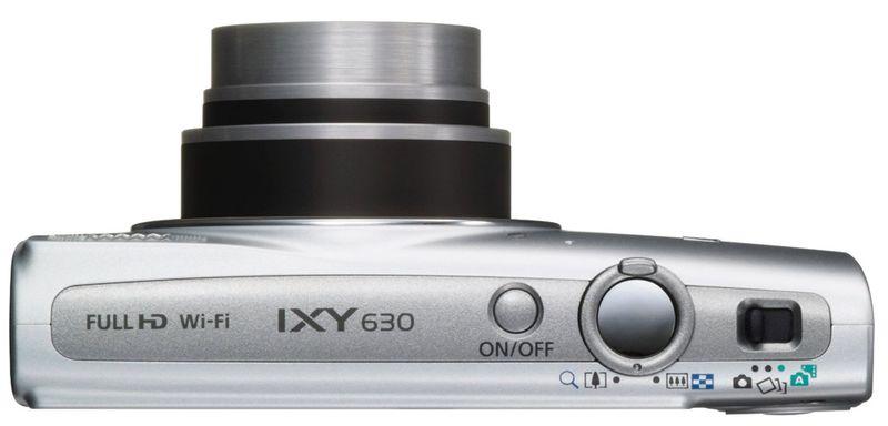 Canon PowerShot IXUS 265 HS   IXY 630
