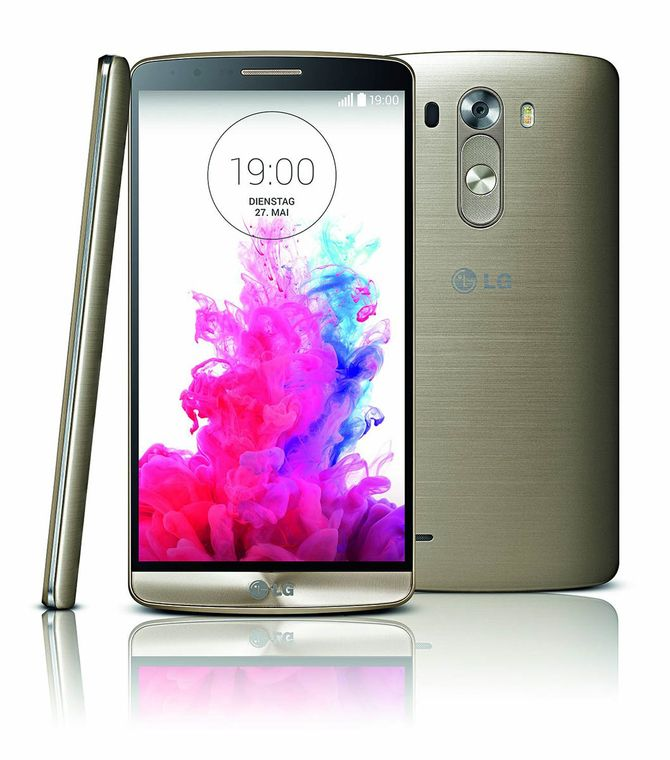 LG G3   16GB