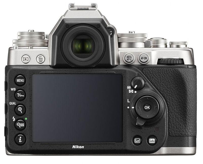 Nikon دوربین عکاسی نیکون DF
