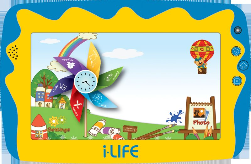 i Life Kids Tab 5