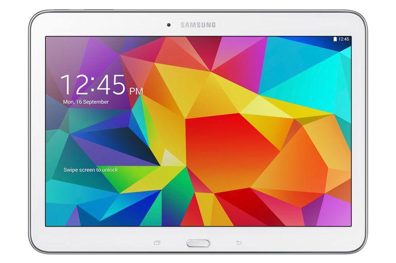Samsung Galaxy Tab 4 10 1 3G T531