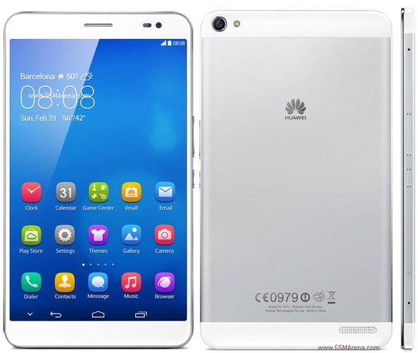 Huawei MediaPad X1 7D 501u