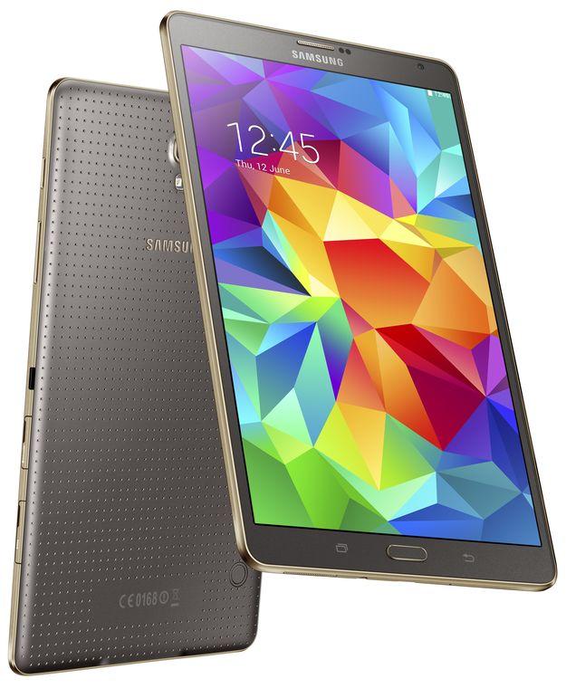 Samsung Galaxy Tab S 8 4   T705