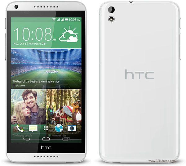 HTC Desire 816  D816n