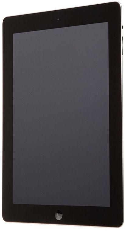 Apple The new iPad 3rd Gen  Wi Fi 16GB
