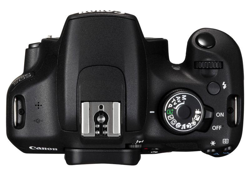 Canon EOS 1200D Kit 18 55 IS III