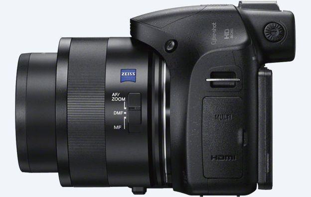 Sony Cyber shot DSC HX400V
