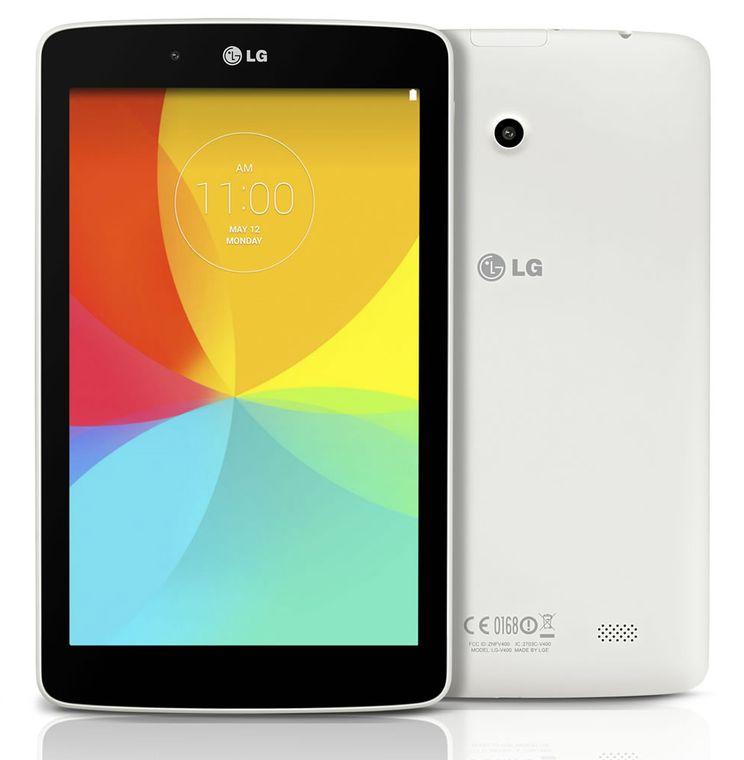 LG G Pad 7 0