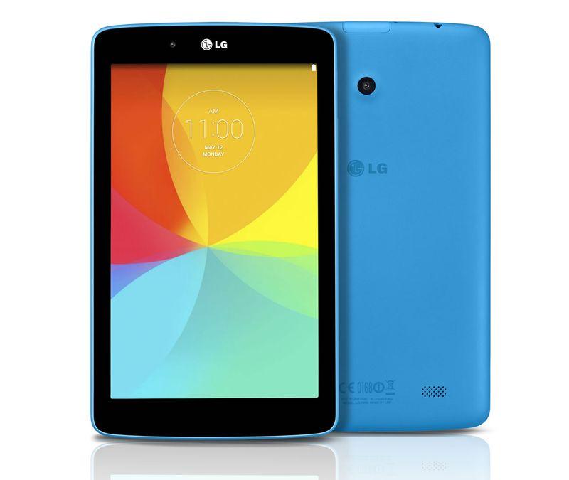LG G Pad 8 0