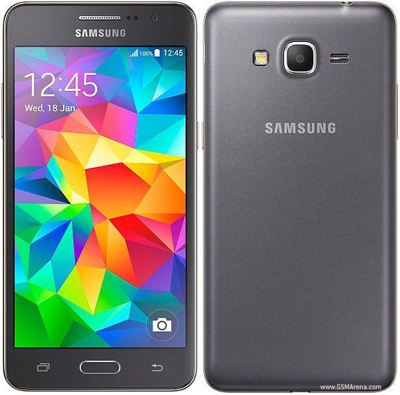 Samsung Galaxy Grand Prime SM G530H