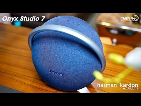اسپیکر همراه و ثابت  ONYX STUDIO 7 برند هارمن کاردن