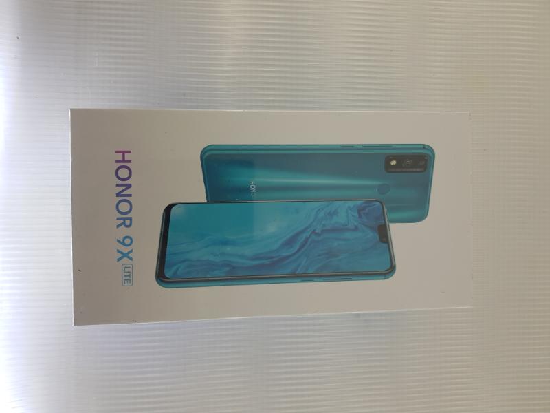 Huawei گوشی هواوی هونور 9ایکس لایت 128گیگ