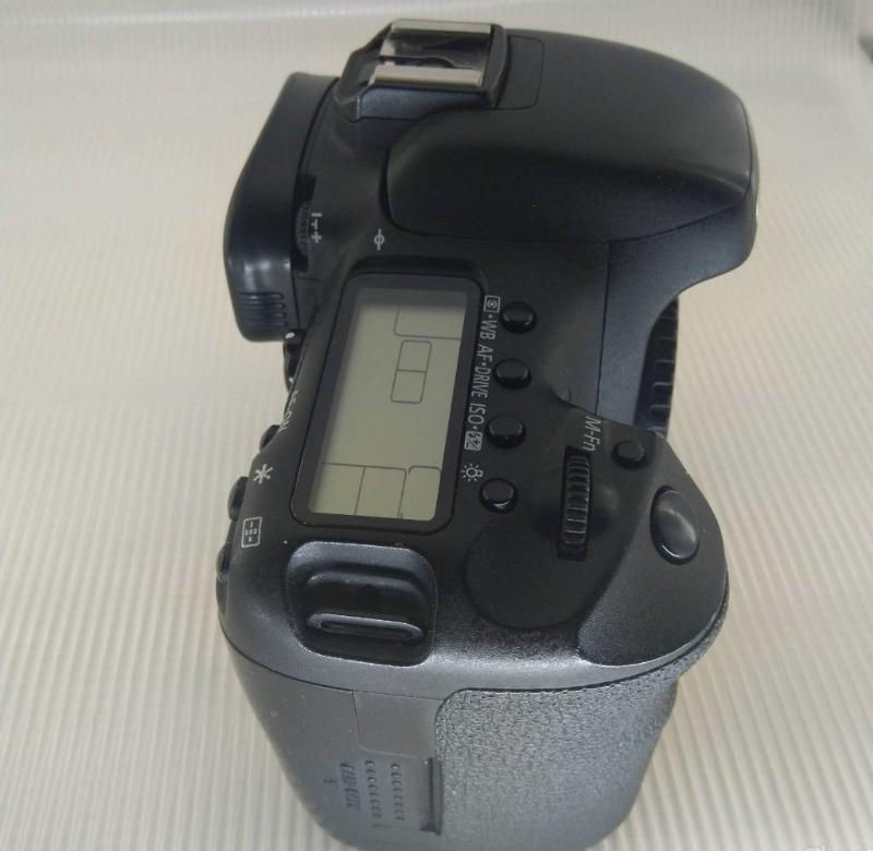 Canon دوربین کانن 7دی بدنه