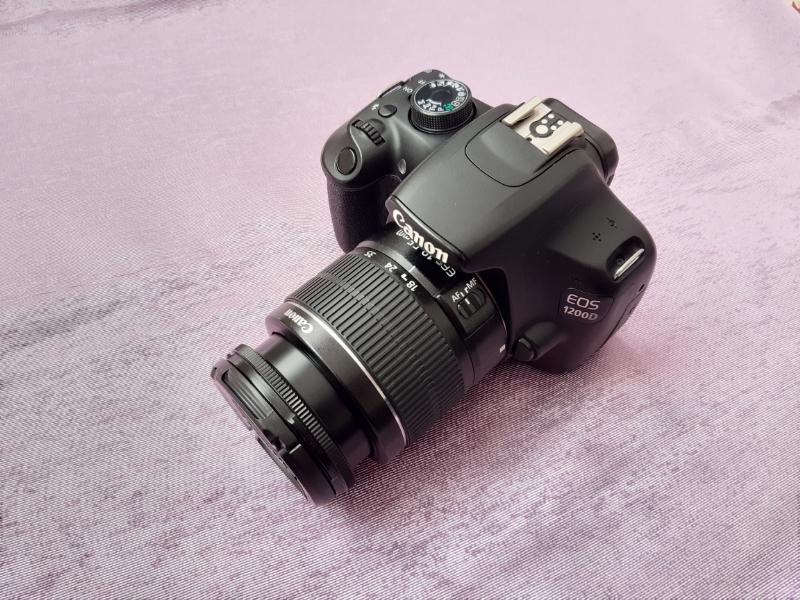 Canon دوربین کانن 1200D