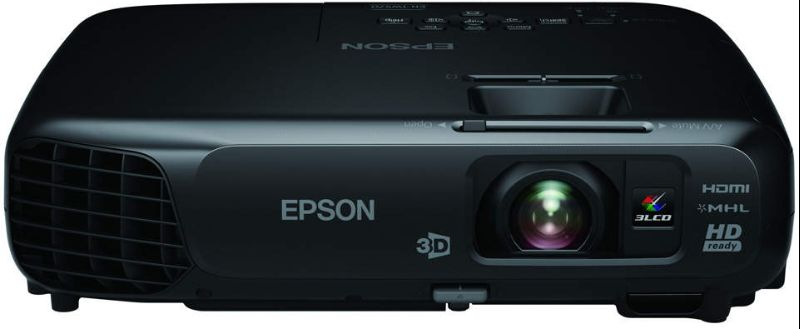 Epson پروژکتور اپسون مدل EH TW570