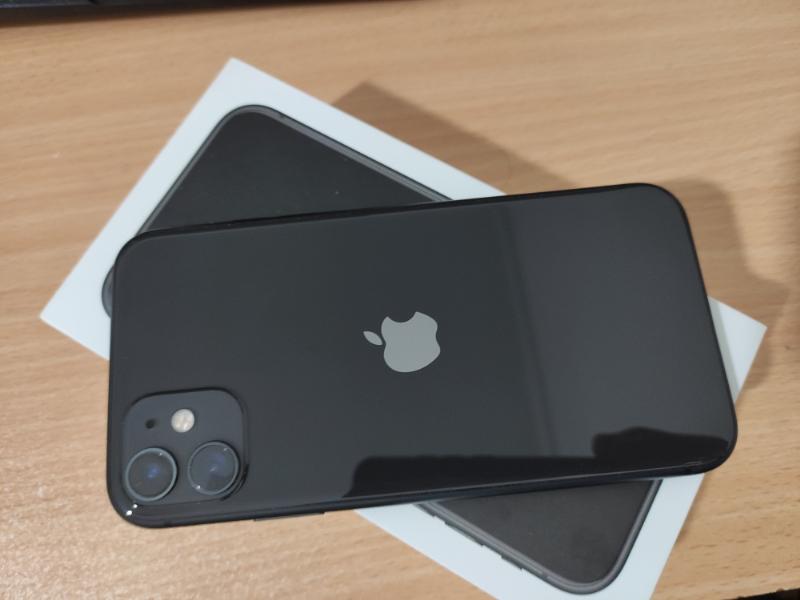 Apple iphone11   64