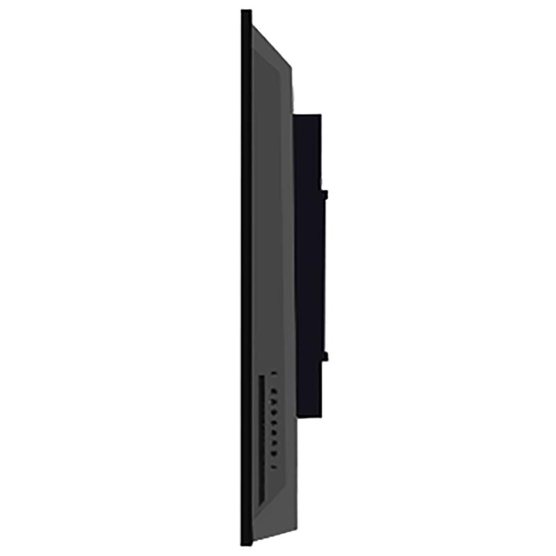 مانیتور صنعتی جی پلاس 75 اینچی مدل GSB 75JB BLACK