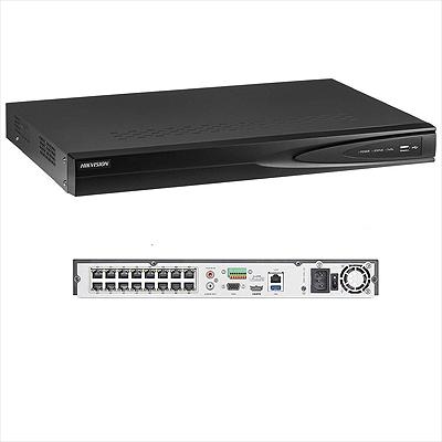 دستگاه ضبط تحت شبکه هایک ویژن مدل DS 7616NI Q2