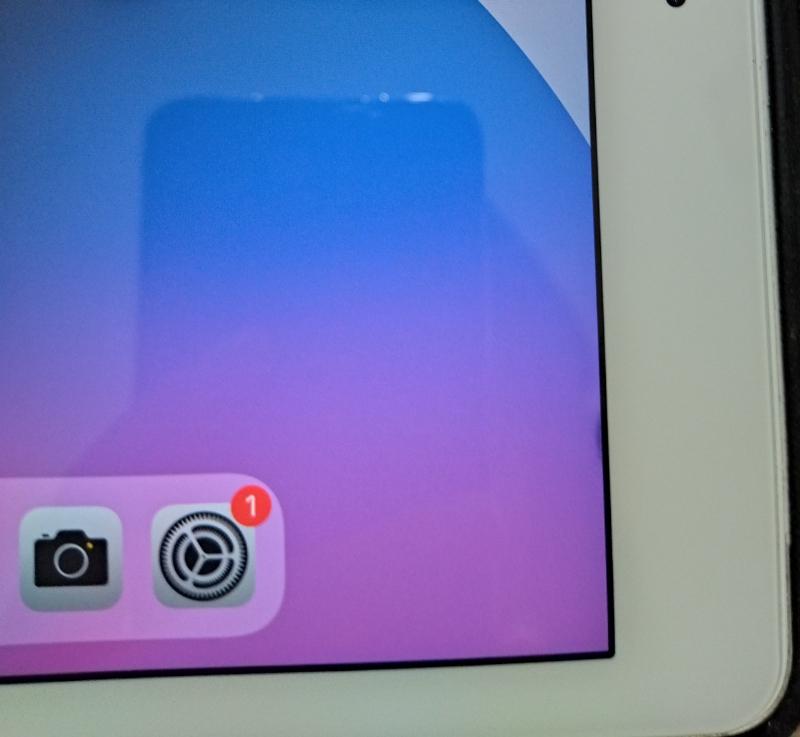 Apple تبلت  یپد ایر2