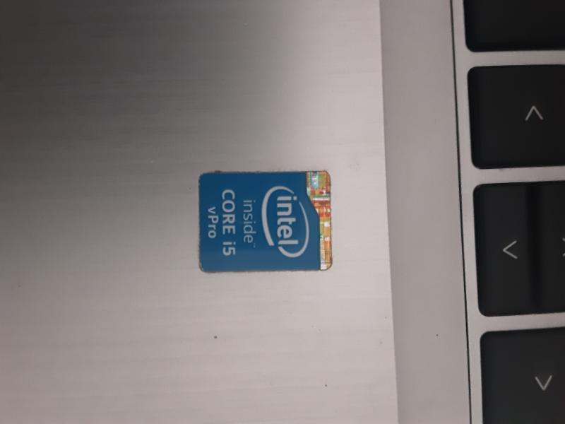 لپ تاپ i5رم 12و گرافیک2 hp folivo