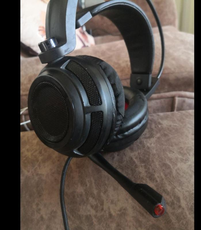 MSI Headset ds502 MSI