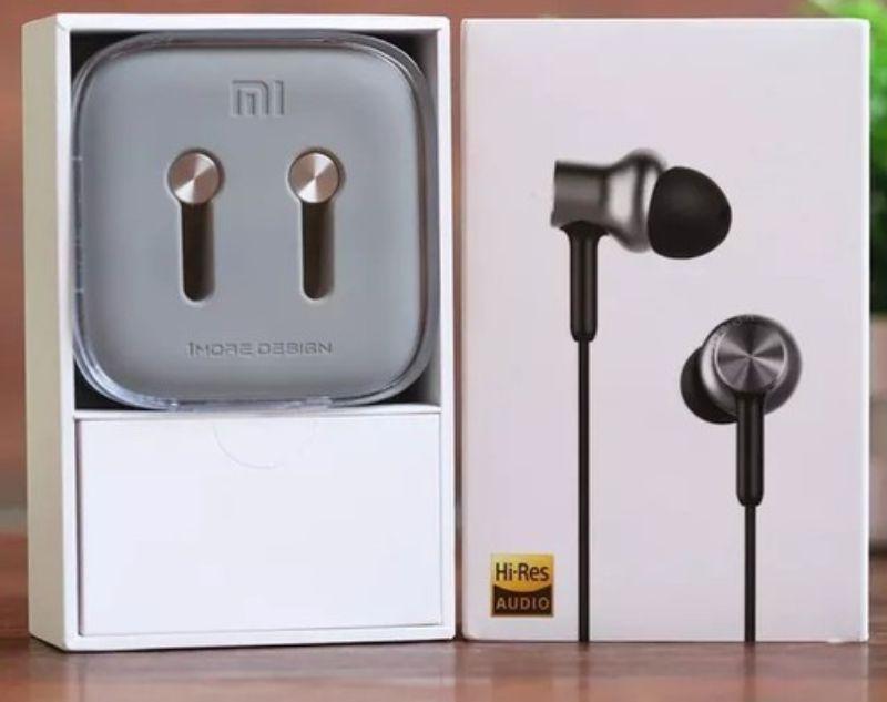 Xiaomi  HD pro