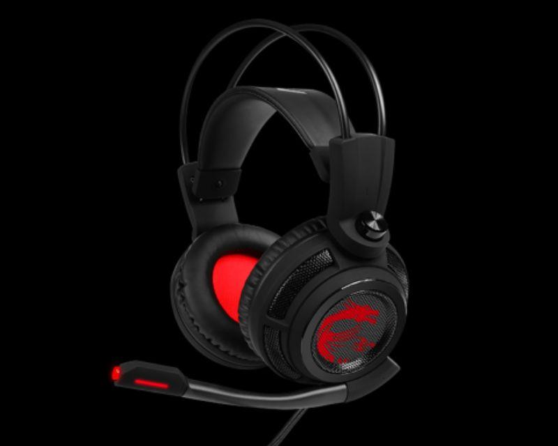 MSI Headphone ds502