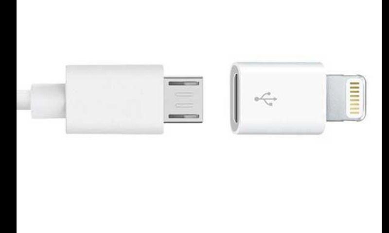 Apple تبدیل کابل شارژر میکرو