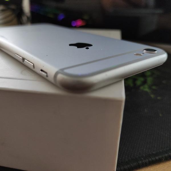 Apple اپل iPhone 6 با حافظهٔ 16 گیگابایت