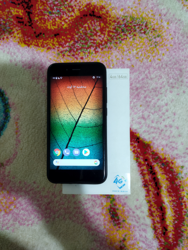 Xiaomi شیاوومی mi5x