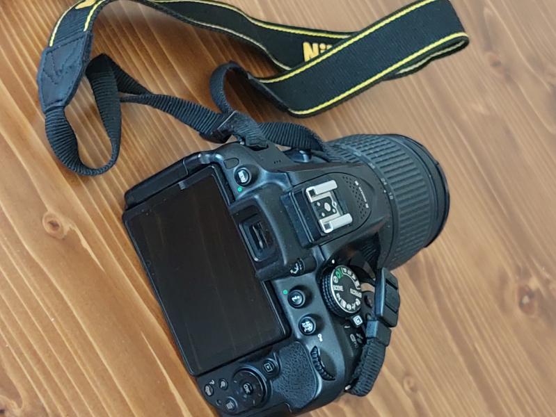 Nikon دوربین عکاسی نیکون