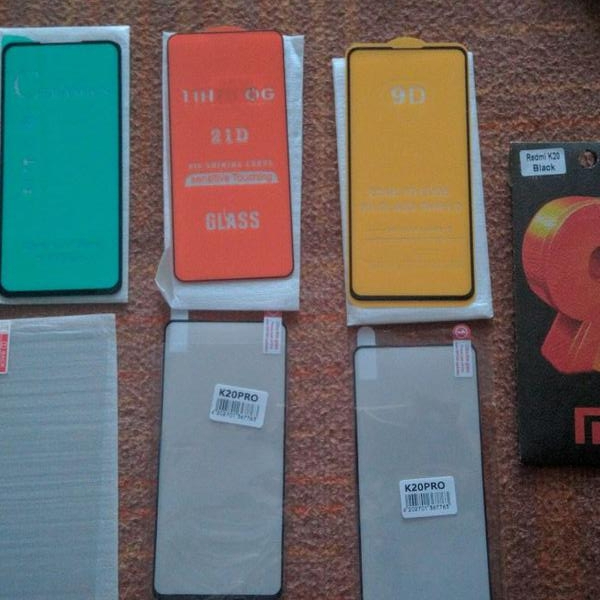 Xiaomi فروش گوشی قدرتمندو پرفروش شیا ومی K20 Pro با حافظه 64 گیگ