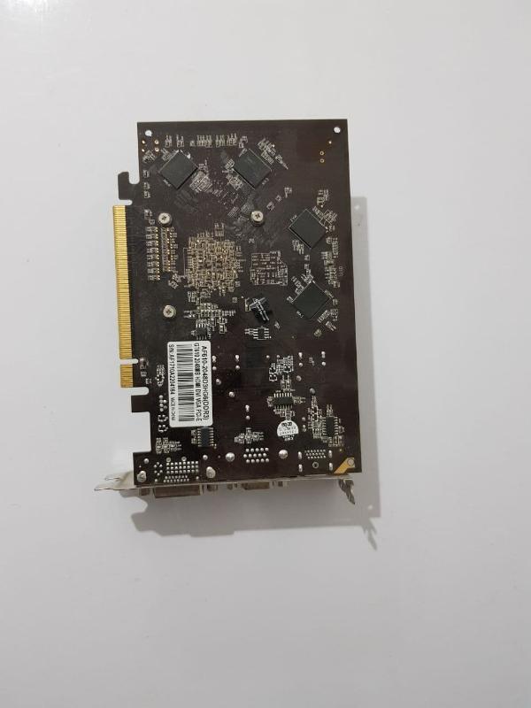 کارت گرافیک AFOX مدل GT610 2GB ddr3
