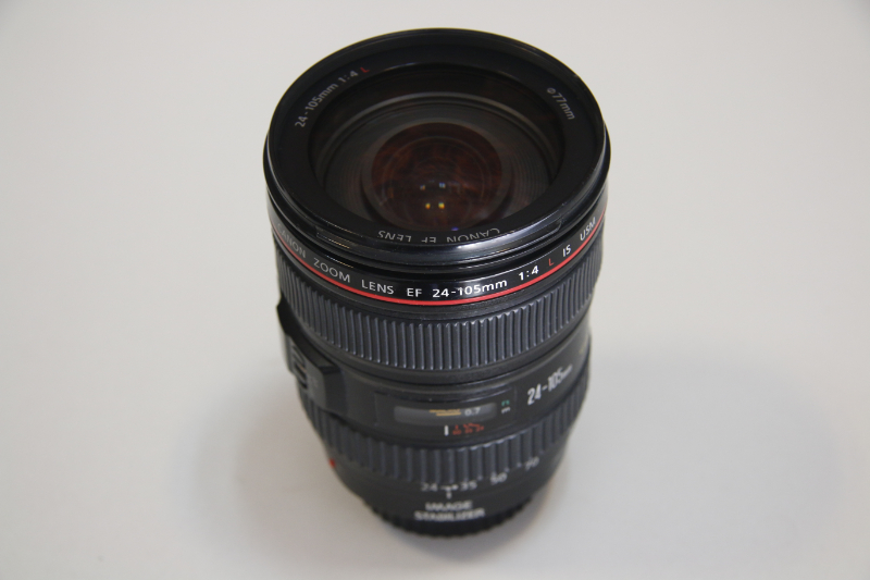 Canon لنز کانن