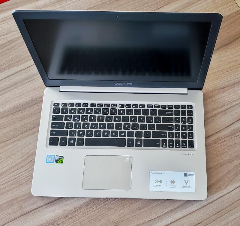 ASUS لپ تاپ ایسوس N580VD