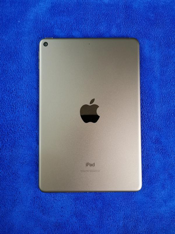 Apple ipad mini 5  256 wifi
