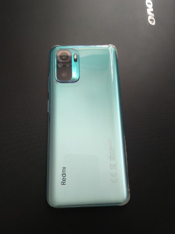 Xiaomi redmi note 10 6 128