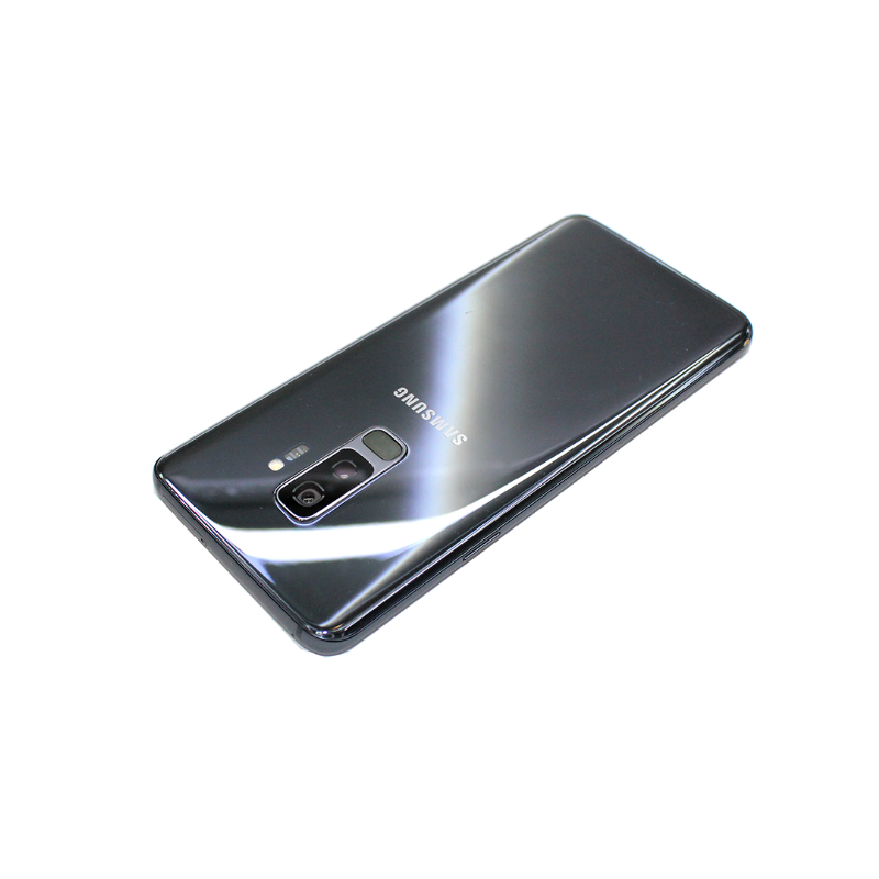 Samsung سامسونگ Samsung S9 Plus 6GB 64GB Titanium Gray