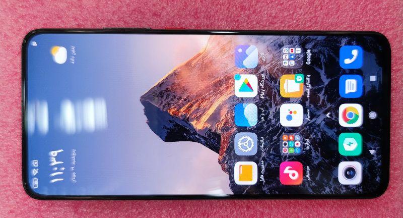 Xiaomi poco f2 pro 5g 256g